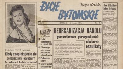 Historia: Górnik Bobrek-Stal BZUT nowym klubem sportowym