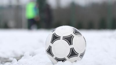 14 stycznia zaczynamy przygotowania do rundy wiosennej