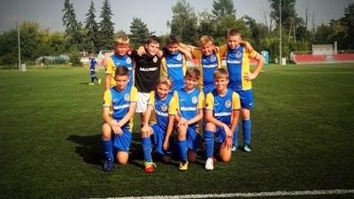Relacja z meczu- MKS II Piaseczno