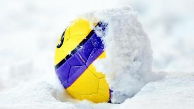 Początek przygotowań do piłkarskiej wiosny.