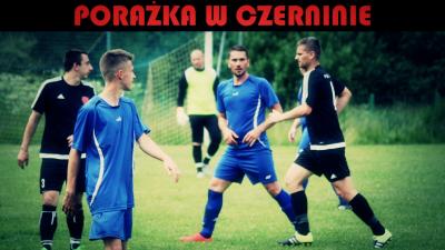 Porażka w Czerninie.