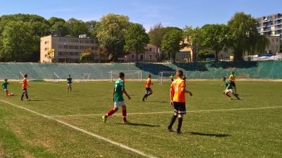Na Wieniawie Lublinianka pokonuje 4:0 Unię Hrubieszów