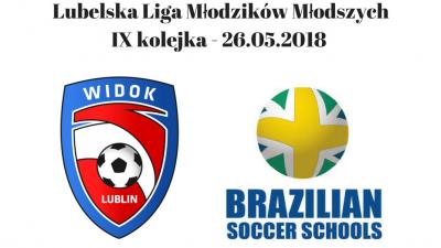 Kadra na mecz z BSS - Liga Lubelska!