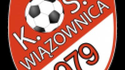 Drugi mecz bez punktów. Cosmos - KS Wiązownica 1-3