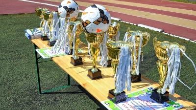 FALA FOOTBALL CUP 2017 - IV EDYCJA