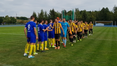 Lech Rypin - Sparta 0-0