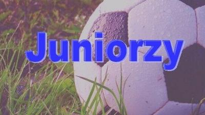 Juniorzy: Udany początek