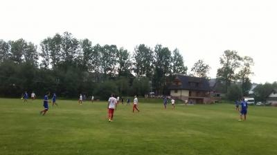 Gorc wygrywa w Białym Dunajcu!