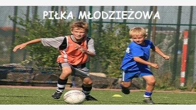 Piłka młodzieżowa