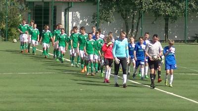 [Liga]  Olimpia Grudziądz - MUKS Bydgoszcz  Olimpia Grudziądz - Chemik Bydgoszcz