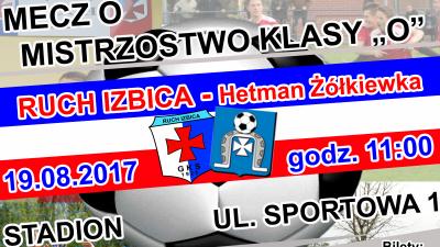 Inauguracja sezonu 2017/2018