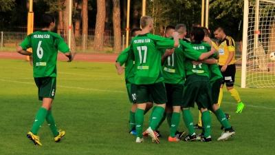 Puchar Polski | W drugiej rundzie czeka Gryfia Mirów