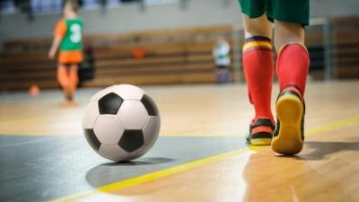 Młodzież: juniorzy, trampkarze i młodziki zaczynają treningi