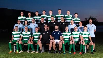 Zdjęcia drużynowe - jesień 2018