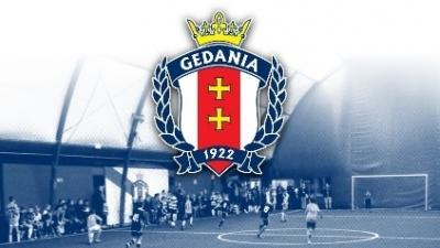 Turniej halowy Gedania Errea Cup 2017/2018