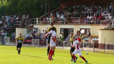 IV liga 9 kolejka: Orzeł - Ekoball Stal Sanok