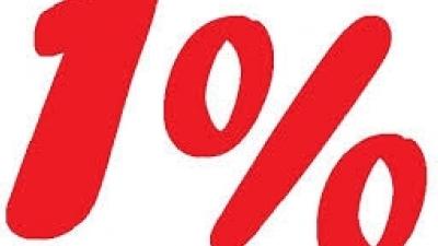 1 % dla Koziołków
