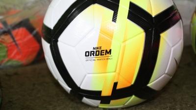 Nowe Piłki
