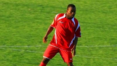 David Paku-Tshela odchodzi z Gromu