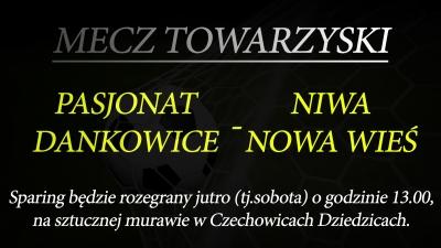 Jutro z Dankowicami w Czechowicach