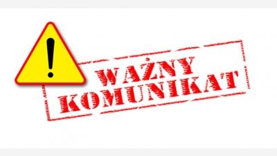 ZMIANA TERMINU MECZU Z MAZUREM KARCZEW!