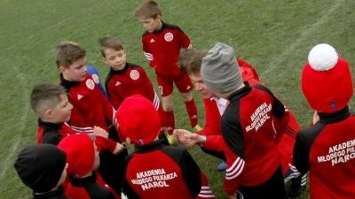 Podsumowanie weekendu drużyn młodzieżowych