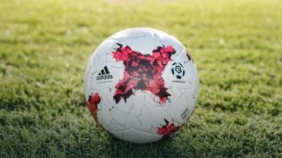 Slavia Ruda Śląska 0:1 Sparta Lubliniec