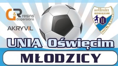 Wygrane sparingi młodzików z drużynami Górnika Libiąż.