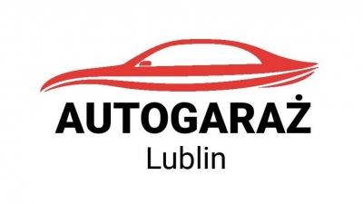 Auto Garaż Lublin - Oferta naszego sponsora!
