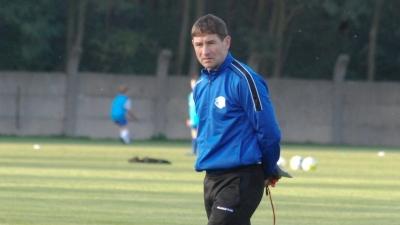 Klub przedłużył umowę ze Sławomirem Suchomskim