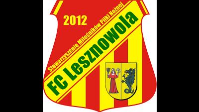 Podsumowanie weekednu FC Lesznowola!!!