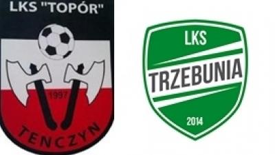 Udane zakończenie rundy jesiennej w meczu z LKS Trzebunia.