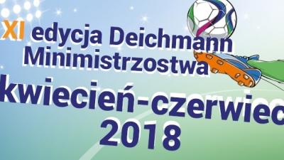 Ruszają rozgrywki Deichmann Cup 2018.