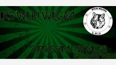 Wilki Wilcza - Podbeskidzie II Bielsko - Biała