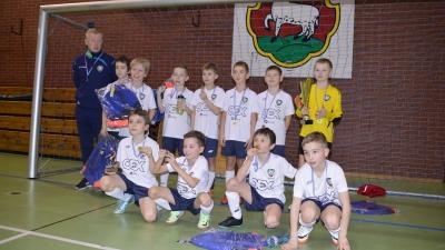 Wygrana SEMPA na turnieju w Piasecznie