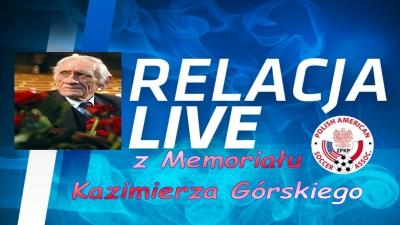 Wyniki LIVE Memoriału Górskiego