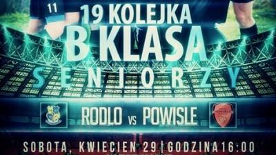 Rodło - Powiśle