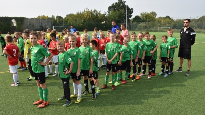 Podsumowanie IV edycji turnieju piłki nożnej EDBO CUP