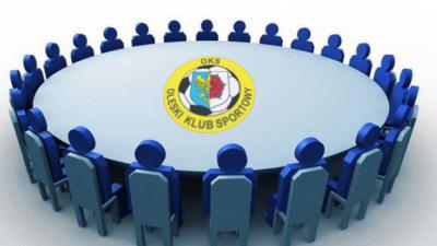 Walne zebranie sprawozdawczo-wyborcze