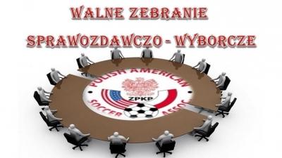 Zebranie Sprawozdawczo-Wyborcze ZPKP