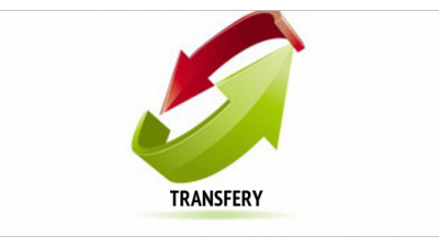 Ruchy transferowe