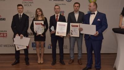 Wyróżnienia w Plebiscycie Sportowym portalu tsa24.com