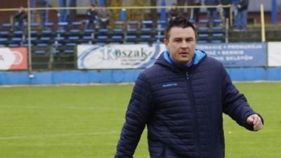 Krzysztof Jabłoński: Czujemy niedosyt po meczu w Janikowie