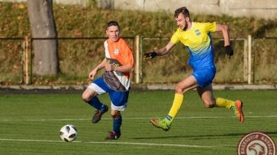 IV liga: Zapowiedź meczu z Hutnikiem Szczecin
