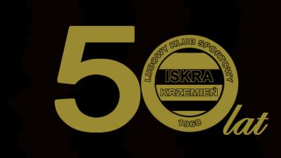 Szaliki z okazji 50 lecia klubu
