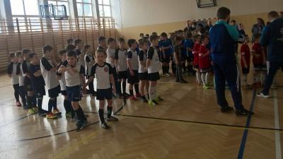III i IV miejsce naszych drużyn w Turnieju rocznika 2007 i 2008 w Jarosławiu.