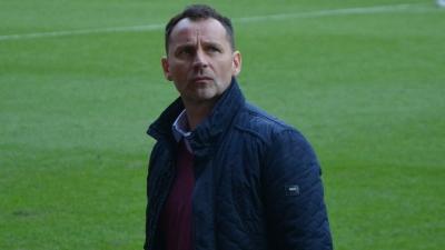 Tomasz Asensky: To nie są zagrania na pierwszą ligę