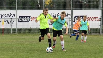 Młodzicy zagrają w Głowaczowie