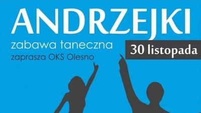 Andrzejki z OKSem