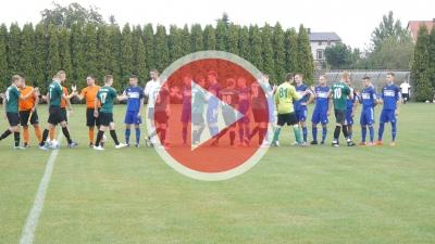 MKS Lędziny 1-0 KS Piast Bieruń Nowy, [SKRÓT]